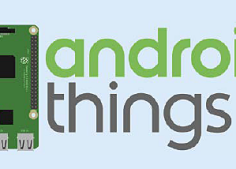 Android Things oraz Raspberry Pi 3. Obsługa magistrali I2C